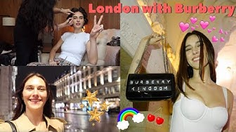 back in london!!~ devon lee carlson