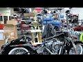 Laidlaw's Harley-Davidson Upcoming