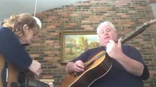"Jim Miller & Beth Miller acoustic ""Billy The Kid"""