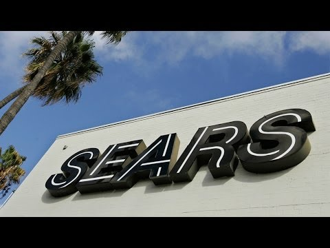 As Sears Fails, Customer Service is Headed Down the Drain