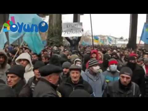 Ukraine revolution: 150,000 Russian troops on alert as U.S. warns Putin