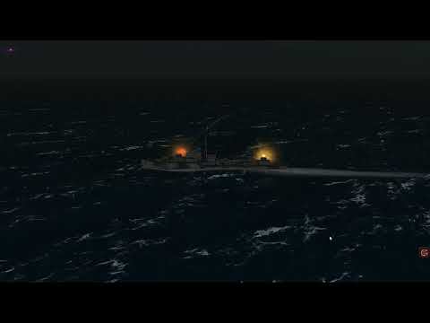 Battle for the Atlantic as the Royal Navy S01 E02