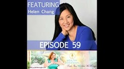 Wealthy Wednesday with Helen Chang, the Unassuming Ghostwriter