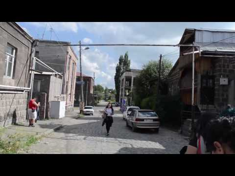 Day 4 (Gyumri) Video 5