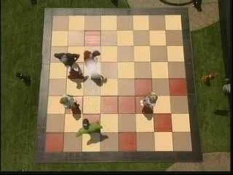BB6 Chess Veto