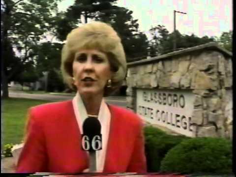 1992 Newsreel of Rowan Gift