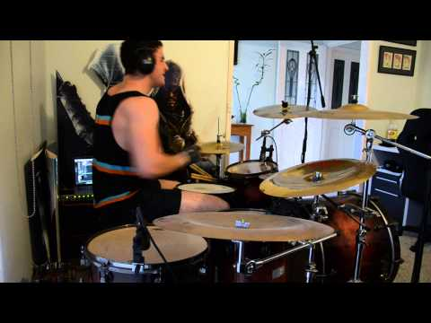 Free - Pete Murray (Drum Cover)