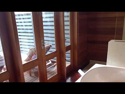 Hilton Seychelles Northolme Resort, Seychelles - Review of Deluxe Ocean View Villa 103