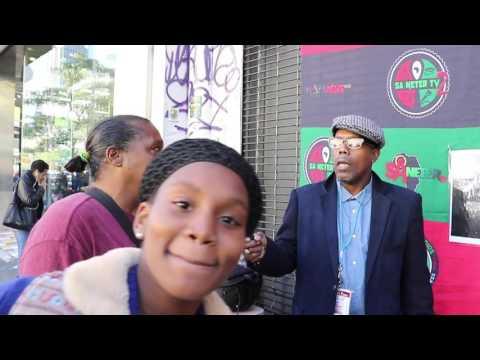 Malcolm X Marcus Garvey & Jesus Christ Experiment In 2016