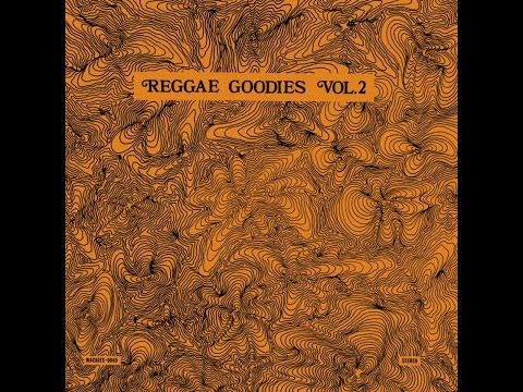 Various Artists - Reggae Goodies Vol. 2 (Wackies) [Full Albu
