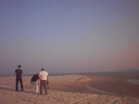 Saudi Arabia Coast