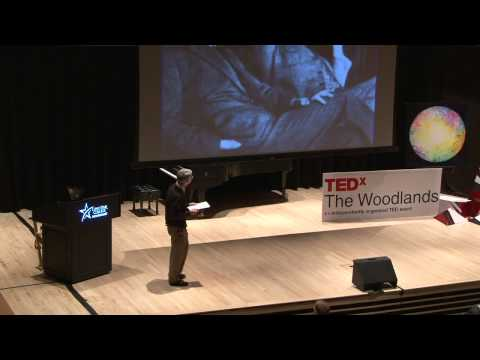 TEDxTheWoodlands2011-Dr. Andy Boyd-Beyond Comprehension