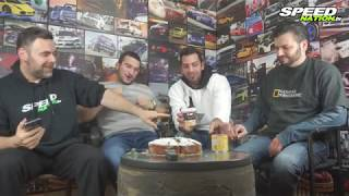 Κόβουμε Πίτα (Vidcast)