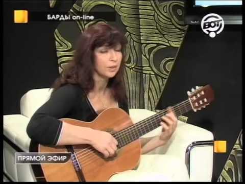 Светлана Ветрова в гостях у Елены Гудковой