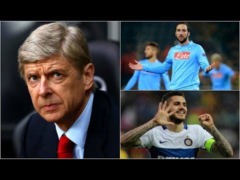 Arsenal's Transfer Policy Is Getting Beyond A Joke (Rant) | AFTV Transfer Daily