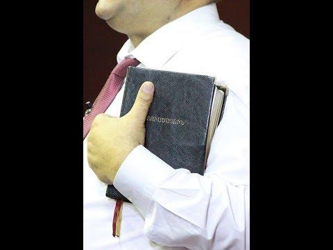 Бог выбрал Армян...!