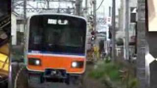東武東上線 天国と地獄(動画版) 天国と地獄 検索動画 27