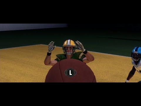 Madden NFL 18: Quick Look