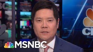 Making Sense Of The Recent Market Volatility | Morning Joe | MSNBC