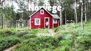 Road-trip en Norvège, épisode 1