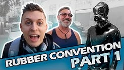GOING TO A RUBBER CONVENTION - MIR Part 1