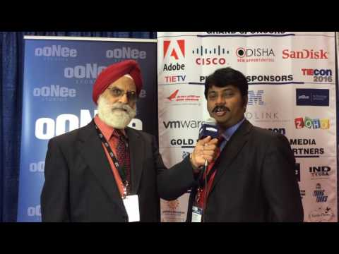 A K Mohanty, Managing Director, Tatwa Technologies Talks About Their Company   Video Interview