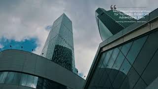 Upbeat Motivational Corporate Anthem - Background Commercial Music