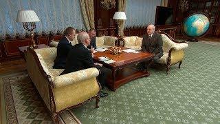 Лукашенко о ЕС: с соседями надо строить отношения и жить нормально