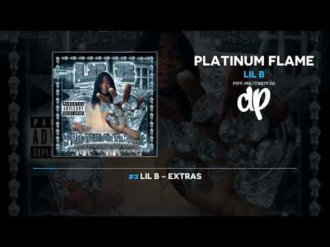 Lil B - Platinum Flame (FULL MIXTAPE)