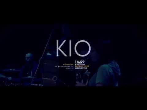 KIO (Krakow Improvisers Orchestra) concert in Cicoteka