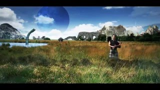 Flannery Celtic Folk Rock - Happy Days (Official Music Video HD)