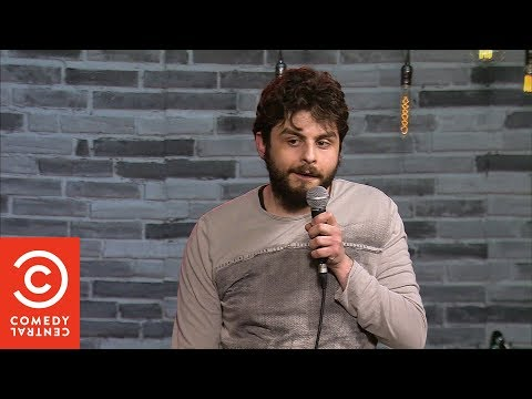 Stand Up Comedy: Progettare il futuro - Valerio Airò - Comedy Central