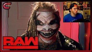 Bray Wyatt's Firefly Funhouse New Look Reaction  RAW May 13th 2019 