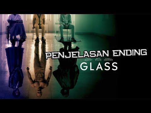 Penjelasan Ending GLASS | Apa Tujuan Utama Mr. Glass & Apa Organisasi Itu | Ending Explained