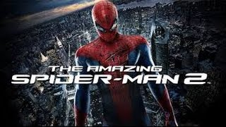 Download the amazing spider man 2 for free android