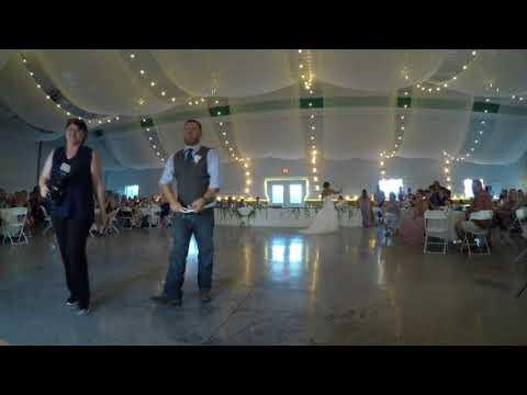 Petrey Wedding