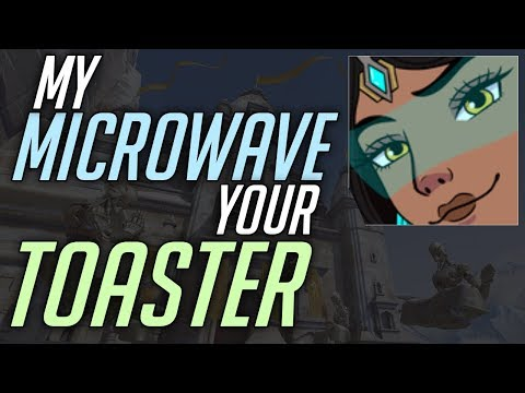 Plug My Microwave Into Your Toaster