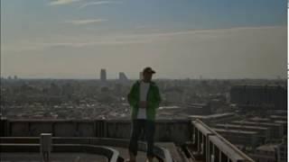 DJ BAKU / JAPANESE HIPHOP AND ME feat. ILL-BOSSTINO