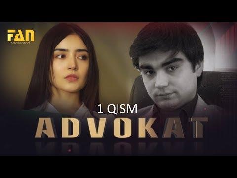 Advokat Seriali (1 Qism) | Адвокат сериали (1 қисм)