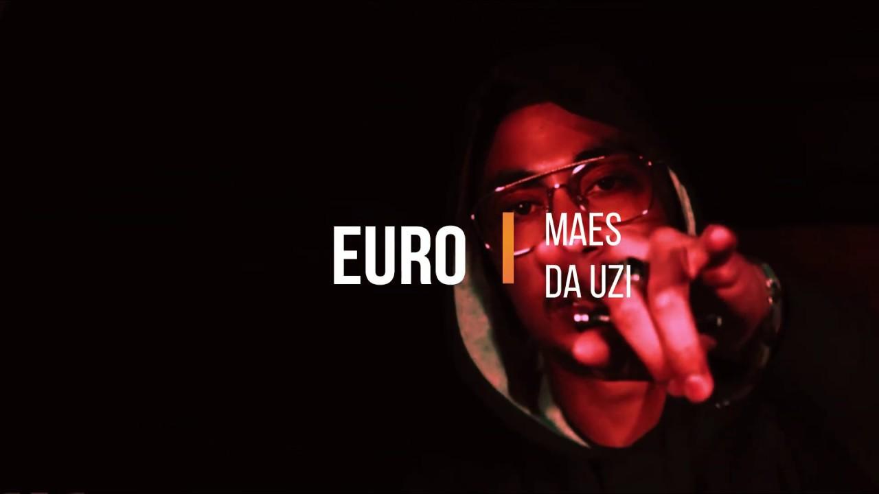 """""""Euro"""" Maes X Da uzi  Type Beat 2020"""