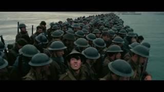 Дюнкерк - первый трейлер Dunkirk Official Announcement Trailer (2016) - Christopher Nolan Movie