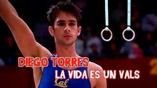Diego Torres - La Vida Es Un Vals ★ (El guerrero pacífico) Letra