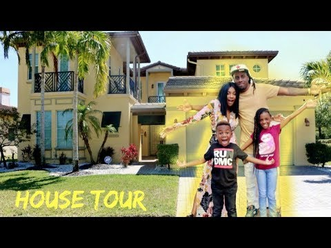 Download Youtube: PANTON SQUAD OFFICIAL NEW HOUSE TOUR