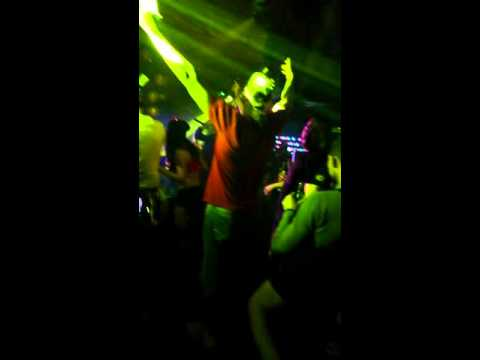 Rasta  x  Dado Polumenta  x  Žuti -  Balkan LIVE Underground GET LOW 09.01.2016