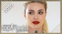 Der emotionalste Walk der Staffel: Models müssen bewegende Rede halten! | GNTM 2020 | ProSieben