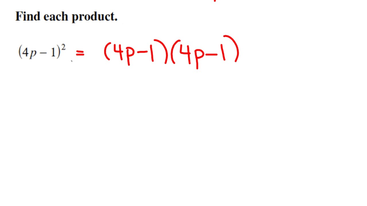 distributive property with polynomials youtube