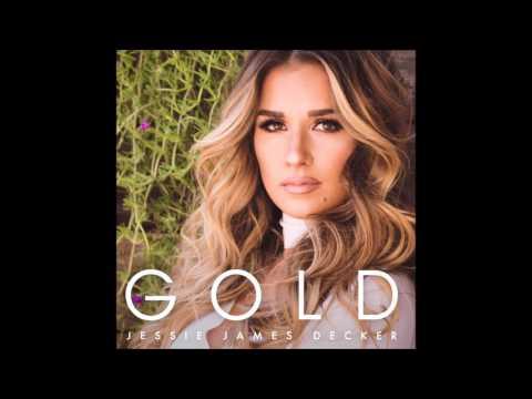 Jessie James Decker - Gold (Audio)