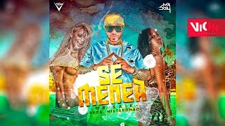 Nuevo Se Menea Mr Saik Audio Oficial.mp3