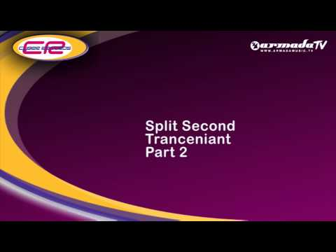 Split Second - Tranceniant Part 2 [CYBER007]