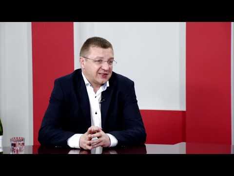 Актуальне інтерв'ю. М. Палійчук. Про нові призначення президента